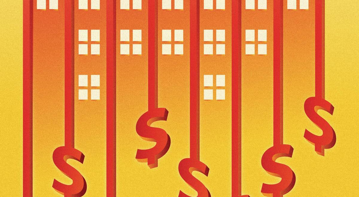 Continuous Passive Income