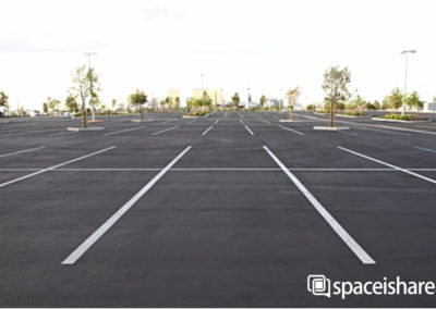 parking space spaceishare