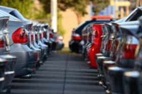 Fleet Parking