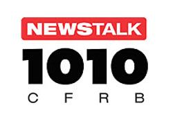 NewTalk 1010 CFRB